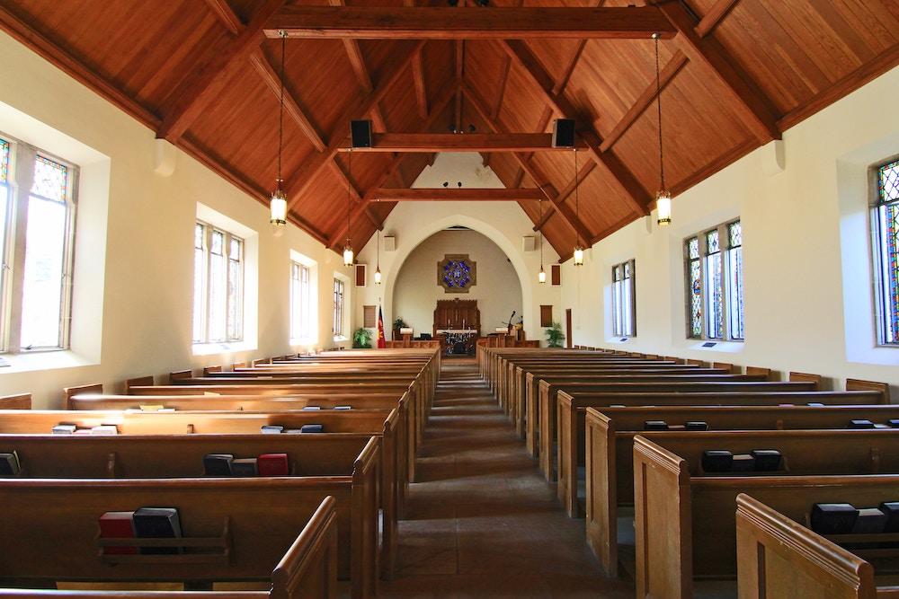 church insurance Camden TN