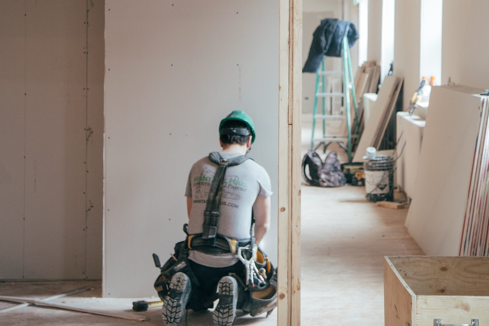 contractors insurance Camden TN