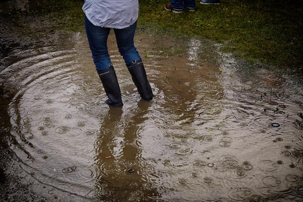 flood insurance Camden TN
