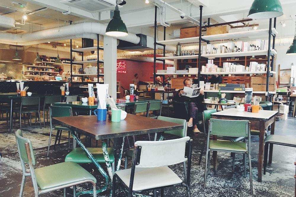 restaurant insurance Camden TN
